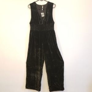 Free People These Days Jumpsuit